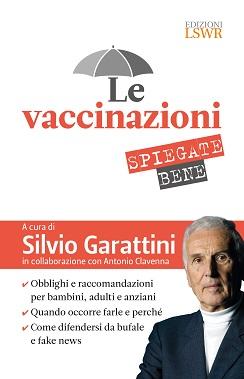 Garattini vaccini spiegati libro