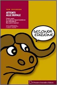 attenti alle bufale libro