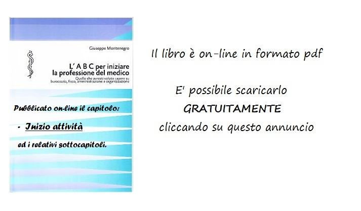 libro online inizio