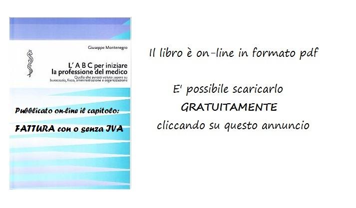 libro online fattura