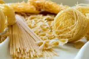 Dieta senza glutine NON per MODA