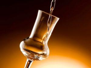 GRAPPA, distillato italiano unico al mondo