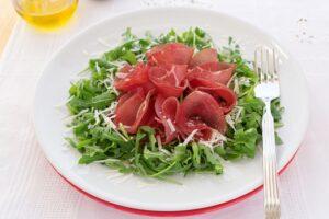 Bresaola, proprietà e ...buon appetito
