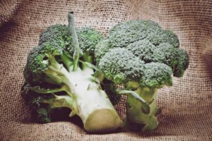 Broccolo, un ortaggio straordinario