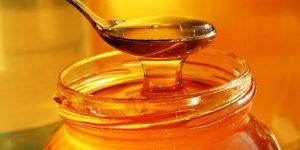 Il miele, nutrimento non solo per le api