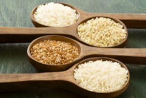 Il riso, un alleato per la salute